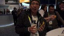 [ELement Cams] - [Tin tức GoPro - Action Cams] - Part 5: Camera hành trình mới của Casio - CES 2016