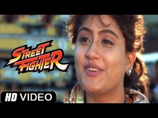 Street Fighter Full Telugu Movie | Vijayashanthi, Jayasudha, Anand | HD