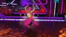 Dance indian Dance Sheha Gupta Best Hip Shaking Performance Season 3