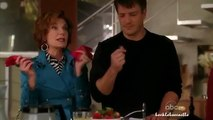 Summer's kiss on Castle - video dailymotion