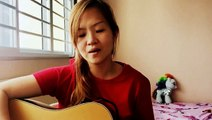 Sam Smith - I'm not the Only One (Cover)