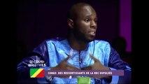 """Kemi Seba׃""""Expulsions des KINOIS du CONGO BRAZZAVILLE ؟ UNE HONTE POUR TOUTE L'AFRIQUE"""""""