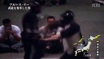 Уникальные кадры боев Брюса Ли 1967 года. fight Bruce Lee 1967