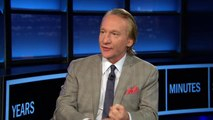 Real Time with Bill Maher: Dr. Michael Mann on Climate Change – August 7, 2015 (HBO)