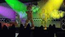 Five Nights at Freddys Animation: New Animatronic [SFM FNAF]