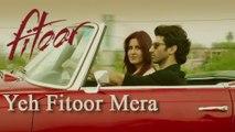 Yeh Fitoor Mera | Fitoor | Aditya Roy Kapur, Katrina Kaif | Arijit Singh | Song Review