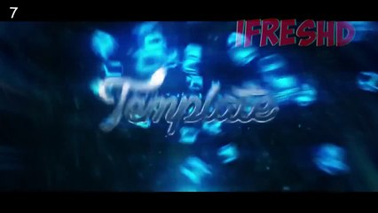 TOP 10 Intro Template #49 Cinema4D,After Effect + Free Download