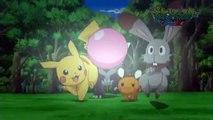Pokemon XY Anime Preview Ver 3 Upcoming Episodes XY
