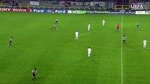 Amazing Alessandro Del Piero goal: Juventus v Real Madrid