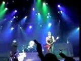 Concert de Scorpions au Zénith de Dijon le 18 mai 2007