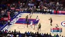 Al Horford 18 Pts - Full Highlights - Hawks vs Sixers - January 7, 2016 - NBA 2015-16 Season