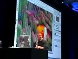 Steve Jobs introduces OS X Panther & Power Mac G5 - WWDC (2003)