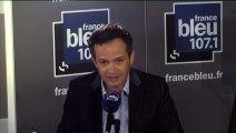 """""""Les citoyens doivent avoir de nouveaux réflexes"""" : Pierre-Yves Bournazel (LR), invité politique de France Bleu 107.1."""