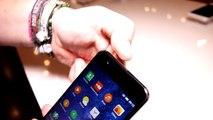 Gigaset ME Pro 5.5 Zoll High-End Smartphone mit Snapdragon 810 im Hands-On [DEUTSCH]