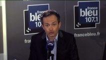 """""""Pour les nationaux, je suis pour une peine d'indignité nationale"""" : Pierre-Yves Bournazel (LR), invité politique de France Bleu 107.1."""
