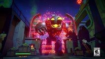Plants vs Zombies : Garden Warfare 2 (XBOXONE) - Bêta Multijoueurs