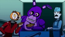 Vanoss Gaming Animated - Five Nights At Freddys (Gmod Sandbox)