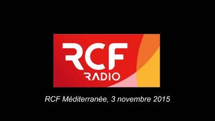 Emission RCF