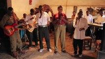 Au Malawi, des prisonniers nominés aux Grammy Awards