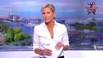 Claire Chazal : Son astronomique indemnité de départ de TF1 dévoilée
