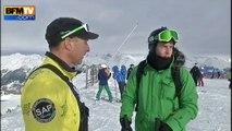 Avalanches: vigilance accrue dans les Alpes après les dernières chutes de neige