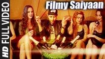 Filmy Saiyaan (Full Video) Super Dang feat. Kalpana Patowary | Hot & Sexy New Song 2016 HD