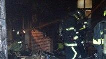 Une mère et ses enfants sauvés d'un incendie à Wattrelos