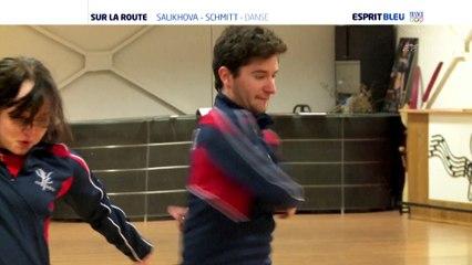 Fédération Française de Danse - Voeux 2016