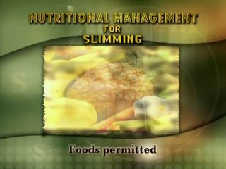 Yoga for Slimming - Weight Loss, a Flat Belly and Nutritional Management in English
