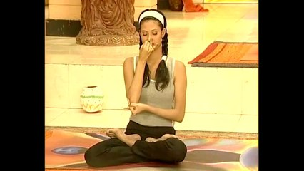 Anidra Ke Liye Yoga - Insomnia Relief, Relaxation, Restfull and Nutritional Management in Hindi