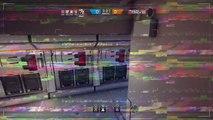 Tom Clancy's Rainbow Six® Siege  [Qc] 9 Kill - 0 Dead // Avion Spawn Kill. ^^
