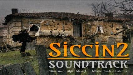 Reşit Gözdamla - Siccin 2 Soundtrack-Sıkıntılı Ev