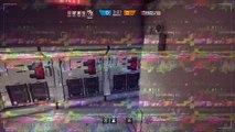 Tom Clancy's Rainbow Six® Siege  [Qc] 9 kill - 0 Dead /// Spawn Kill. ^^