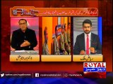 Sach Magar karwa 07 Jan 2016 part 1