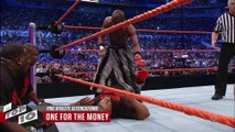 Pro Athlete Altercations- WWE Top 10