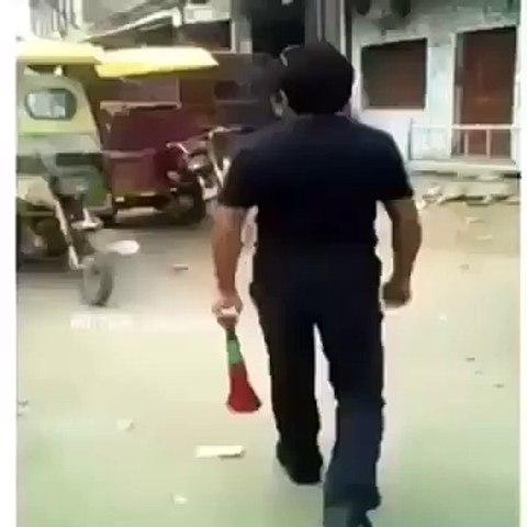 اتحداك متعدش الفديو ههههههههههه