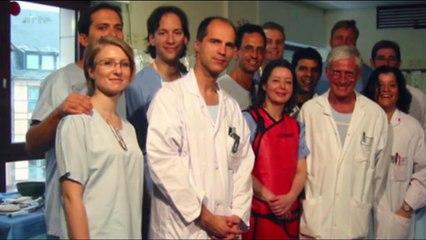 Réparer le cœur sans chirurgie - FUTUREMAG - ARTE