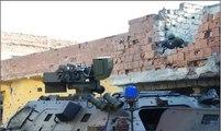 Sur'da Hem Kanaslı Saldırı Hem Patlama: 1 Asker Şehit, 5 Asker Yaralı