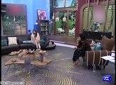 Reham Khan Sings a Sad Song for Imaran Khan on TV Channel: Shaista Wahidi