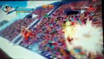 [PS4] Dragon Ball  Xenoverse - Ssj Vegeta vs Goku   SSJ Goku vs Time Patrol Girl
