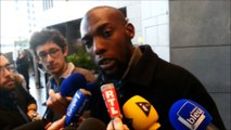 """Drame d'Échirolles : Steven Noubissi """"Je suis déçu, on nous avait dit que la Justice serait rendue"""""""