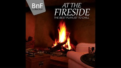 At the fireside : The best playlist to chill - Nina Simone, Ray Charles, Aretha Franklin...
