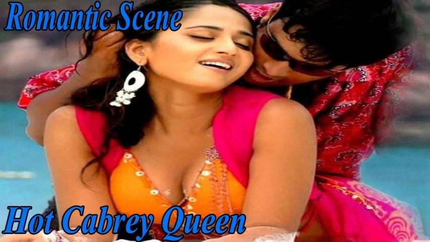 Tabbu - Hot Cabrey Queen, Romantic Scene