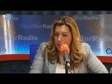 Susana Díaz avisa a Pedro Sánchez con las líneas rojas para el pacto