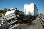Amazing Truck Accidents | Crash | Compilation d'accident de camion n°19