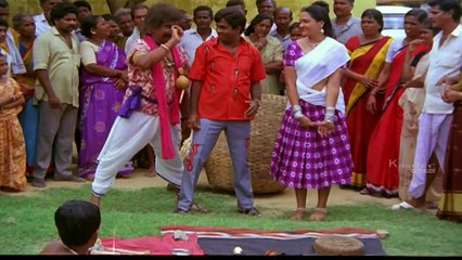 Manavarali Pelli Full Telugu Movie | Soundarya, Harish, Brahmanandam | HD
