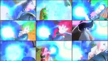 Dragon Ball  Xenoverse - Extended English Trailer #2 (1080p) (PS3 PS4 X360 XB1 Steam)