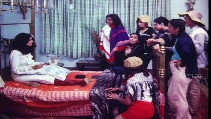 Allari Mogudu Anumanam Pellam Full Telugu Movie | Kamal Haasan, Rati Agnihotri | HD