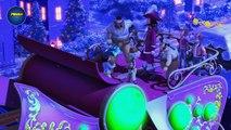 Peter Pan Singing Christmas Carols | Non Stop Popular Christmas Carols | Peter Pan | Power Kids