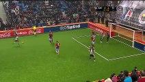 Ahmet Dursunun Golü  4 Büyükler Salon Turnuvası  Beşiktaş 6 - Trabzonspor 6